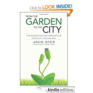 From the Garden to the City