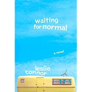 Waiting for Normal [WAITING FOR NORMAL -LIB] [Library Binding]