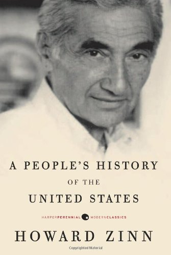 A People's History of the United States (Modern Classics)