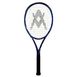 Amazon.com : Volkl Organix 5 Tennis Racquet : Tennis