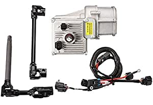 Amazon.com: Polaris Sportsman Ace Electronic Power