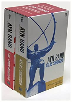 Ayn Rand Box Set: Ayn Rand: 9780451947673: Amazon.com: Books