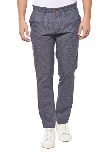 Scotch & Soda Chino Men STUART 132216 Herringbone A