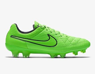 Nike Tiempo Legend V FG Men's Firm-Ground Soccer Cleats (8)