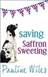 Saving Saffron Sweeting