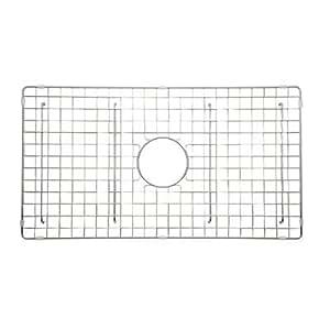 Rohl WSGUM3018WH Wire Sink Grid for Um3018 Kitchen Sinks