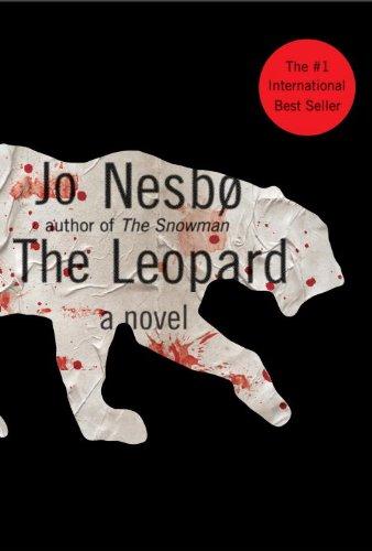 The Leopard (Harry Hole #8) by Jo Nesbø