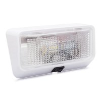 Lumitronics LED RV Exterior Porch Light with On Off Switch ...