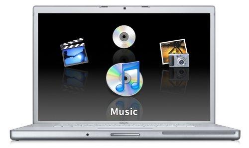 Apple MacBook Pro MA897LL/A 17\