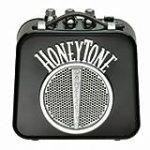 Danelectro N10BK Honey Tone Mini Amp in Black for $15.67 + Shipping