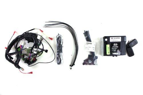 Genuine Hyundai Accessories 2S056-ADU00 Remote Start Kit