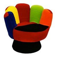 Funky Mitt Hand Chair