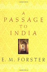 "Cover of ""A Passage to India"""