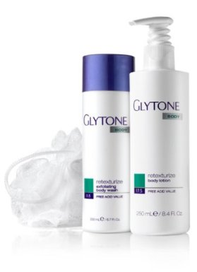 Glytone KP Kit