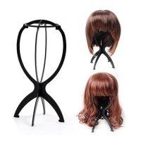 SODIAL(TM) Folding Stable Durable Wig Hair Hat Cap Holder