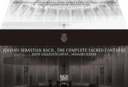 J.S.バッハ : 教会カンタータ全集 (Johann Sebastian Bach : The Complete Sacred Cantatas : Bach Collegium Japan, Masaaki Suzuki) [Hybrid SACD] [55 Discs] [Box Set] [Limited Edition] [日本語解説・対訳付]