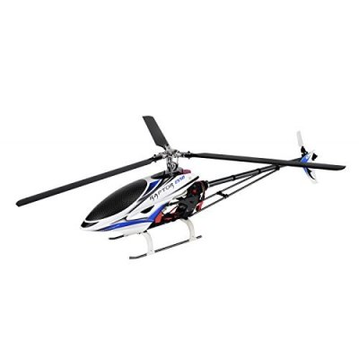 Thunder-Tiger-RC-4732-A23-Raptor-E550-Flybarless-Helicopter