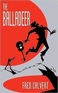 The Balladeer by Fred Calvert
