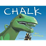 Chalk, by Bill Thomson