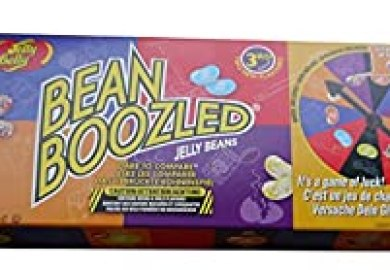 Amazon Jelly Belly Bean Boozled Spinner Gift Box
