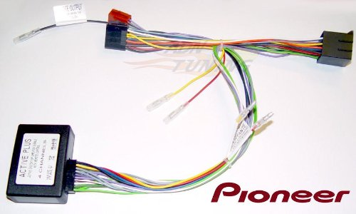 pioneer wiring remote traffic light controller circuit diagram cheap price steering wheel control adaptor for hyundai ix55 from 2009 models and santa fe