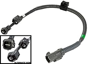 Amazon.com: APDTY 028143 Engine Knock Sensor Wiring