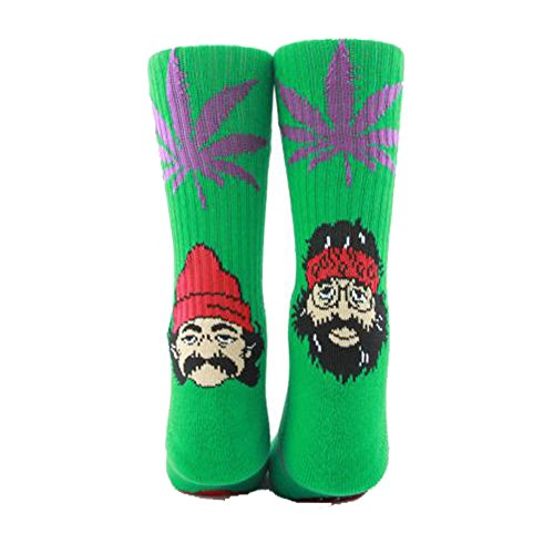 Odd Sox Mr. Green Socks