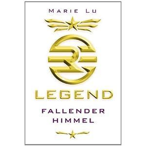 Legend 01. Fallender Himmel