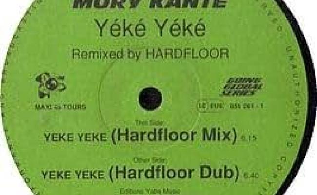 Mory Kante Mory Kante Yeke Yeke Amazon Music