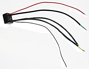 Amazon.com: Ultima® Simple Wiring Module 18-536: Automotive