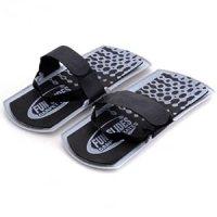 Amazon.com: Souked Fun Slides Carpet Skates Shoe Slider ...
