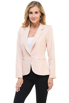 Aulin-Collection-Womens-Candy-Color-Long-Sleeve-Lined-Blazer