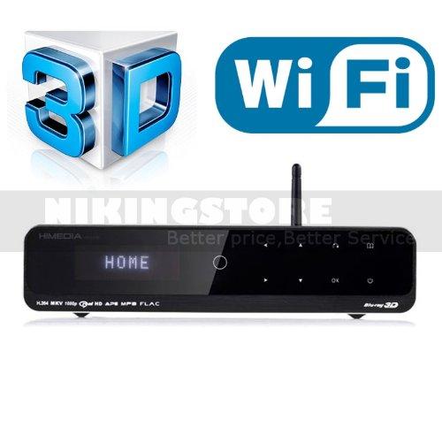HiMedia HD900B Player RTD1186DD HDMI1 4