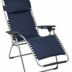 Lafuma Futura Xl Zero Gravity Chair Covers For Wingback Clipper Lounger, Marine | Lounge