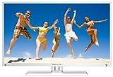 Thomson 32HU5253W 81 cm (32 Zoll) LED-Backlight-Fernseher Energieeffizienzklasse B (DVB-C/-T, 3x HDMI, CI+, USB 2.0, Hotelmodus) weiß
