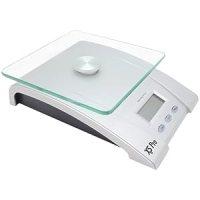 Amazon.com: Electronic Digital Kitchen Postal Scales ...