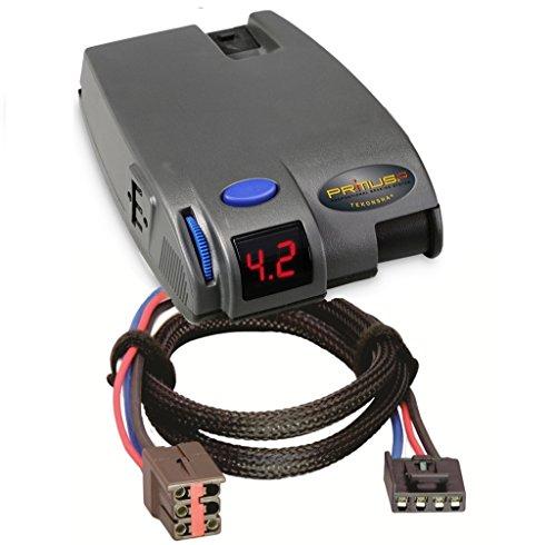 Tekonsha 3040 P Brake Control Wiring Adapter