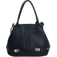Cheap Designer Inspired Satchel Handbag with decorative