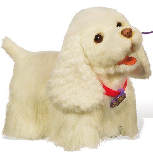 FurReal Friends Gogo My Walking Pup Cane Interattivo
