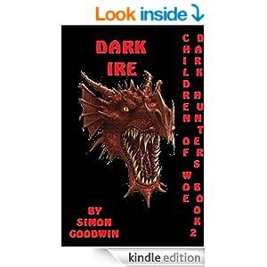 The Dark Ire: Children of Woe, Dark Hunters Book 2
