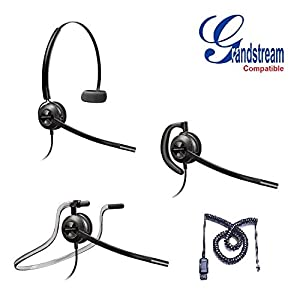 Amazon.com: Grandstream Compatible Plantronics EncorePro
