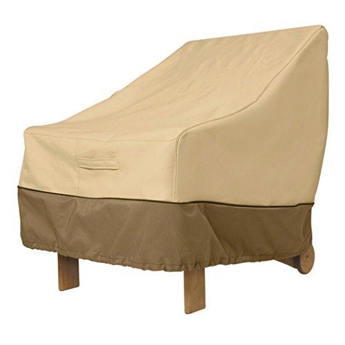 Classic Accessories 70912WK Veranda Patio Lounge Chair