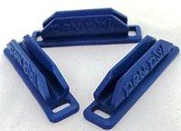 Amazon.com : Pen Pal Pen Holders, 3 Pack, Navy Blue ...