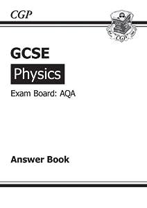 GCSE Physics AQA Answers (for Workbook): Amazon.co.uk: CGP