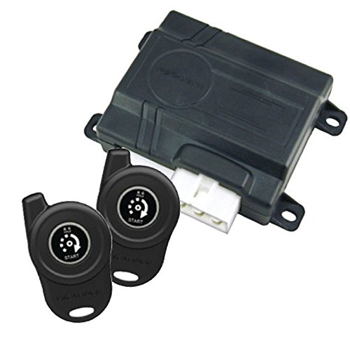 Button Remote Auto Starter Kit For Select Honda Acura Vehicles Ebay