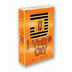 The Joshua Files - Invisible City (Joshua Files) (Joshua Files)