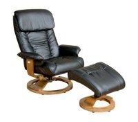 Cheap Ergonomic Reclining Chair: Mac Motion Chairs Model 2 ...