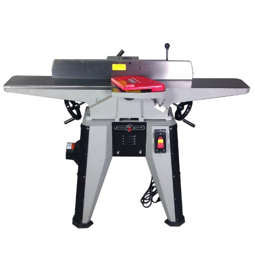 Steel City 8 Inch Jointer