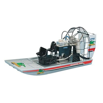 Aquacraft-Alligator-Tours-Airboat-with-TTX300-24GHz-RTR
