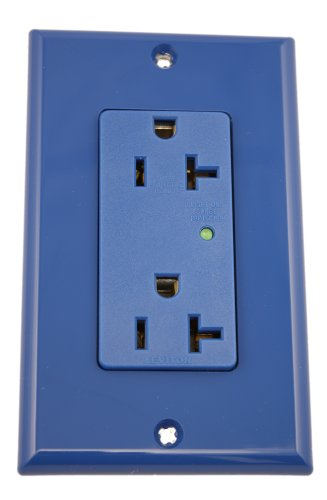 For A Circuit With Gfci Receptacles Followed By A Light And Switch